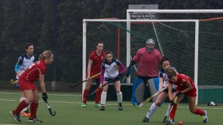 Ladies 1st XI v Northern 1 - 12th March 2016