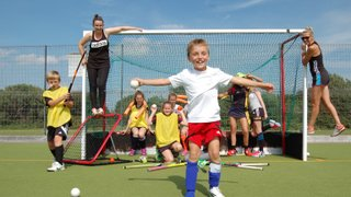 JER Coaching Academy - Hockey Camps
