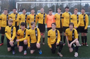 Squad v Gairdoch Utd 13_11_16(3)