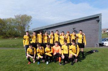 Squad V Fauldhouse 30 April 17b