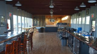 Clubhouse Booked For Private Function
