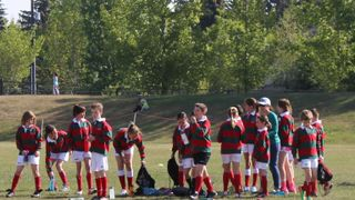 Mixed Teams: U5's,  U 7's, U 9's, U 11's