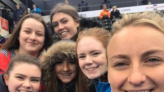Garstang On Tour at the FIH Pro League