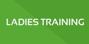 Ladies Training