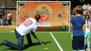 HockeyFest SCHEDULE updated - Event for ALL Club Members & The Community