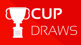 2019/20 Cup Draw Information