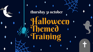 HEADS UP - Thursday 31st October