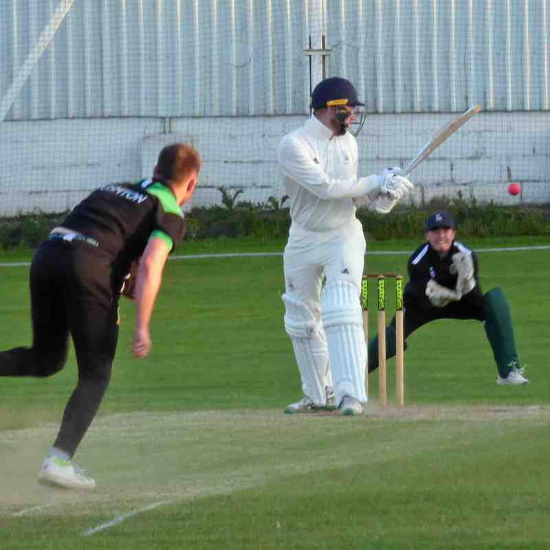 2019 Toft 1st (A) to Congleton (T20)