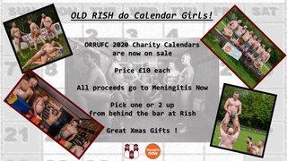 OLD RISH DO CALENDAR GIRLS !!!