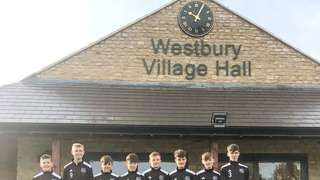 West Haddon Albion U15 Colts
