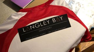 """Langleybay"" Proud Sponsor of the U10'S"