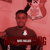 Welcome back Ravell Wallace