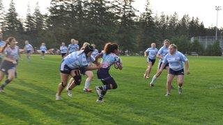 U15 Girls v Barrie Aug 8, 2018