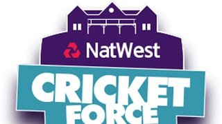 Cricket Force Weekend