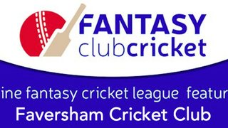 Fantasy Club Cricket 2019!
