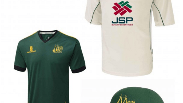 Club Kit 2019 - Order Now