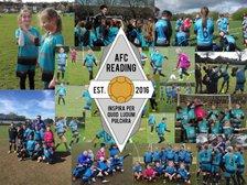 AFC Reading Tournament 2019 Photos