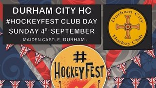 DCHC HockeyFest Club Day