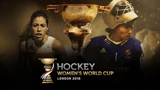 Pre-Register for Women's Hockey World Cup Tickets