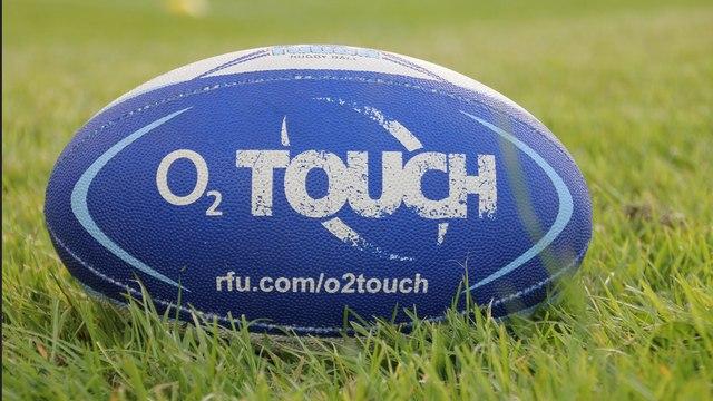O2 Touch Summer League