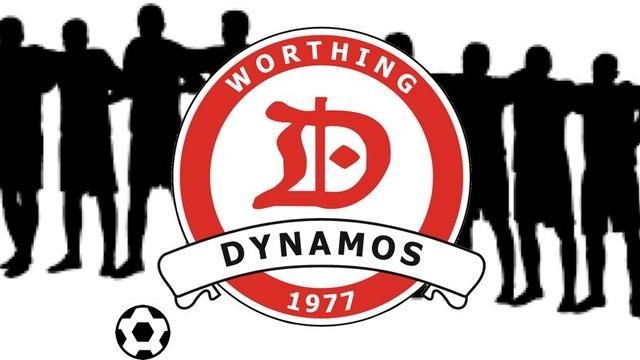 Worthing Dynamos Under 6s