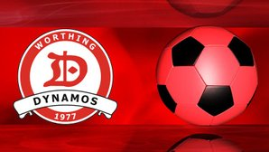 Results From The Weekends Worthing Dynamos Fixtures