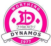 Worthing Dynamos Dymonds