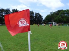 A Selection of Pictures From The Worthing Dynamos Small Sided Tournament 2019