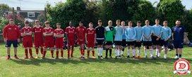 Worthing Dynamos U19s