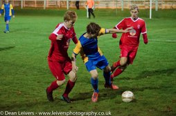 Match Report: Kirby Muxloe(A) UCL