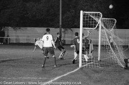 Match Report: Rothwell Corinthians (A) UCL