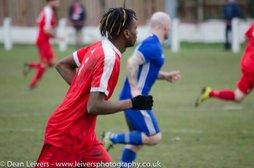 Match Report: Peterborough Sports (H) UCL
