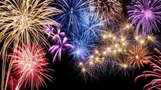 Fireworks Night - 2nd November