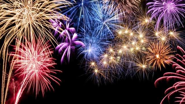 Fireworks Night 2019