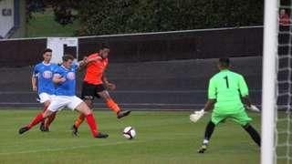 Newcastle Town 0 GNE 2