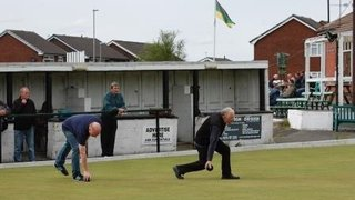Bowls - The Woolley Pairs Competition