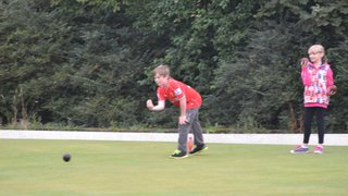 Junior Bowls Competition 30-09-2105