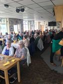 Over 60's Lunch Club