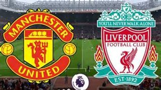 Man Utd v Liverpool & Happy Hour this coming Sunday......