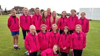 CBHCC Women's 2nd XI