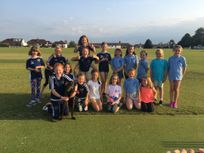 CBH Chasers Girls Cricket