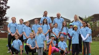 Chester Chasers Girls Cricket Summer Updates