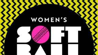 Women's Prosecco Softball Cricket Festival