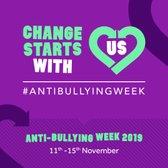 Pex Hill JFC supports Anti Bullying Week