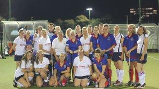 USPHC Ladies Vs Chichester Sept 2016