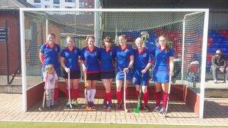 Ladies Dev Squad 2016