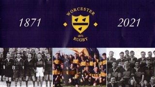 WRFC 1871-2021