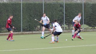 Festive feast sees MKHC hold league leaders to a draw