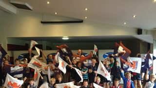 Easter Camp 2019 (Day 2)
