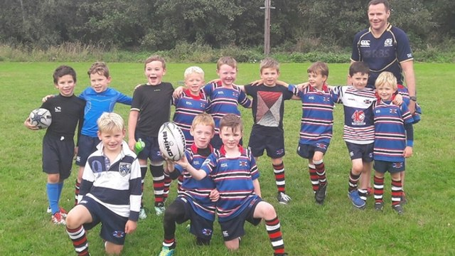 Mini Rugby
